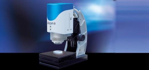 3D printing_3D measurement_Alicona