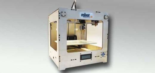 3d printer mbot