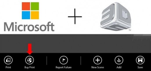 mircrosoft 3D software