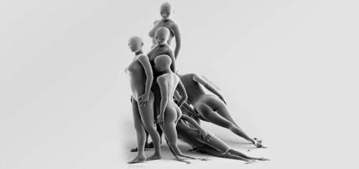 3d-printed-naono sculpture