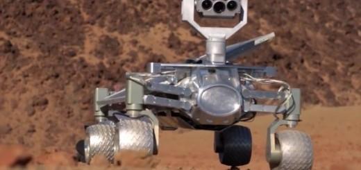 3D打印月球车2