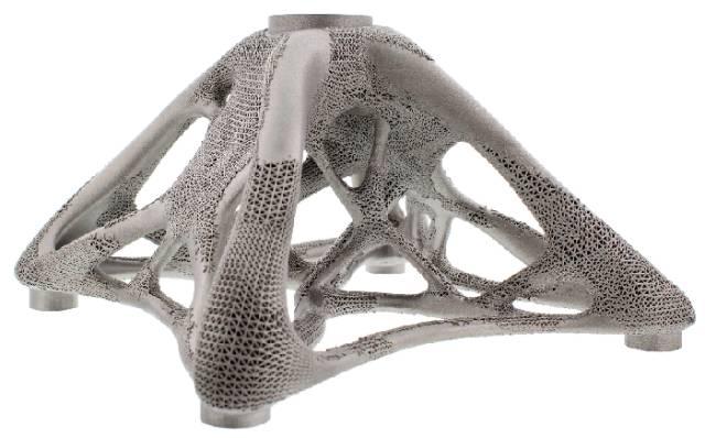 金属3D打印与机械加工衔接时存在的零件夹持挑战与解决方案