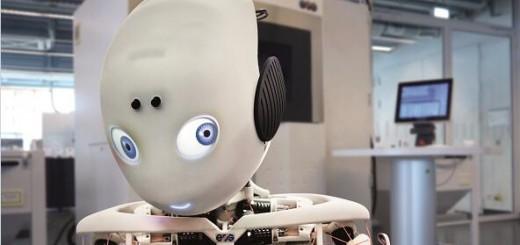 EOS Roboy 1