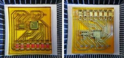 nano diemension new PCB 3d printing method