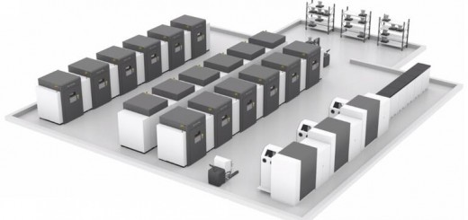 DMP 8500 Factory Solution
