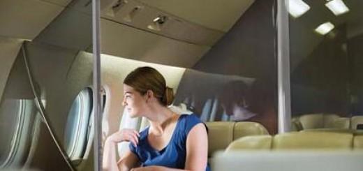 SABIC_aircraft_interior