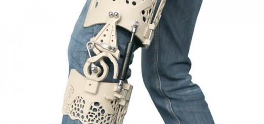 INTAMSYS_Bionic Knee Brace_PEEK 1
