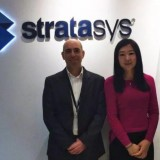 Stratasys interview