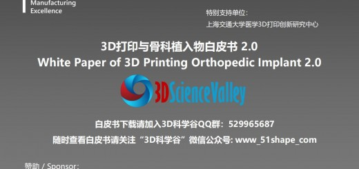 AM Orthopedic implant whitepaper 1