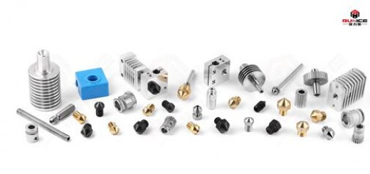 Runice_3d printer spare parts
