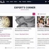 artical on 3D heals