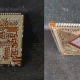 Nano Dimension_PCB_E board