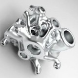 3d printing valve