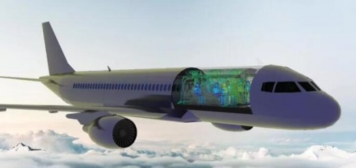 Plane_ECS