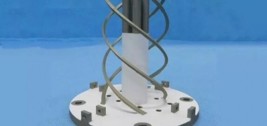 Part_ Metal Antenna_SENER