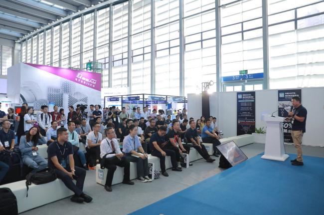 引领设计-制造一体化数字制造潮流——首届TCT深圳展今日开幕