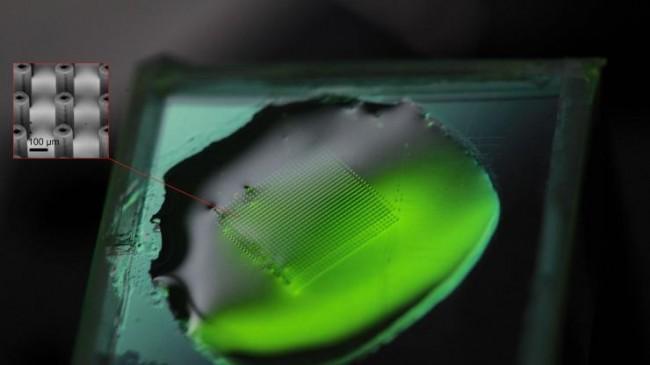 nano 3d printing_micropillar
