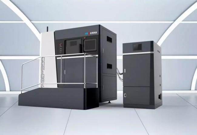 汉邦科技登陆Formnext 2019