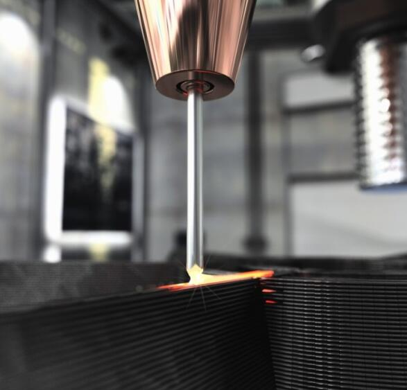 桌面级+熔丝+送粉,新金属机设备厂商Meltio将于明年首秀TCT亚洲展 !