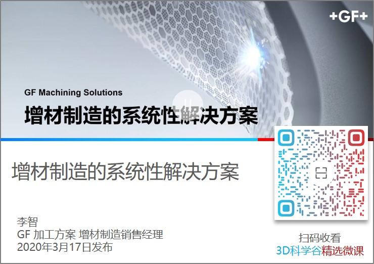 增材制造的系统性解决方案_2020