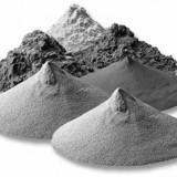 Volkmann metal powder