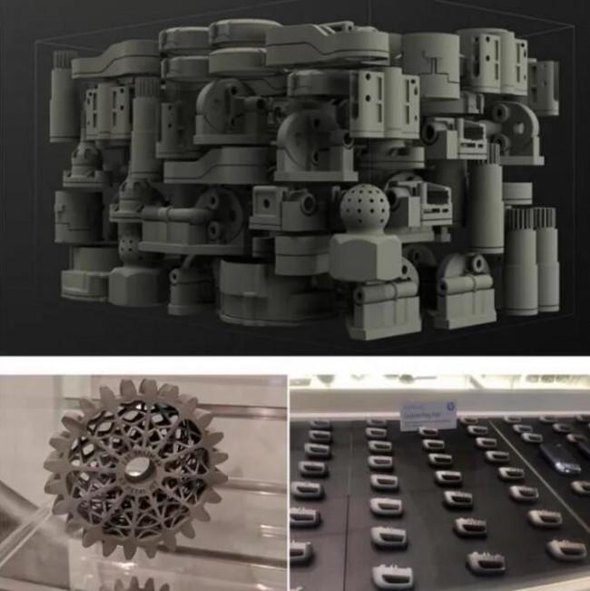 binder jetting_Part_Desktop Metal