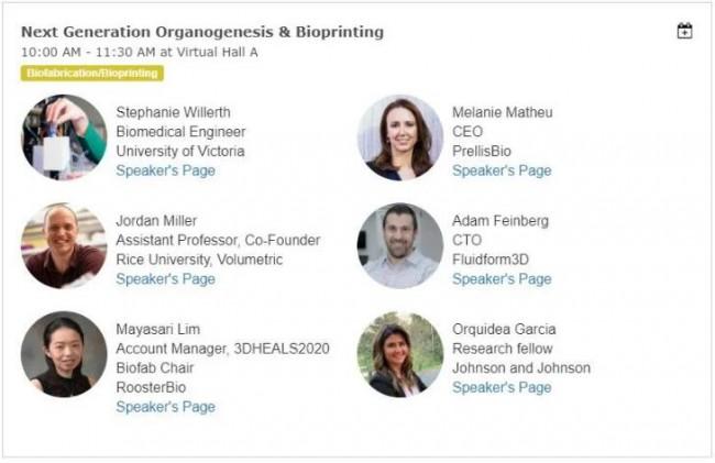 3DHEALS_Bioprinting