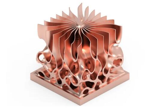 nTopology_Copper