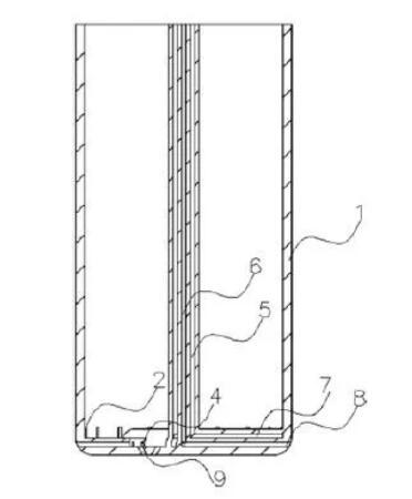 Rocket_Patent_Chineses