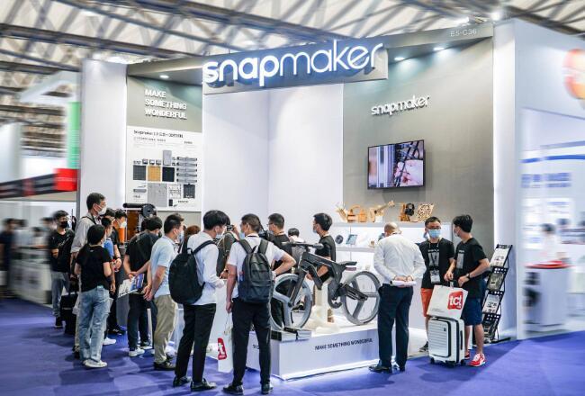 Snapmaker_TCT-1