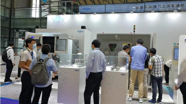 TCT2020_GF Booth