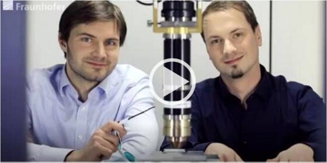 Video Cover_Fraunhofer IWS_Engin