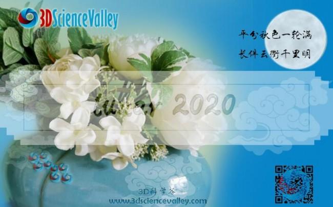 Moon Festival 2020