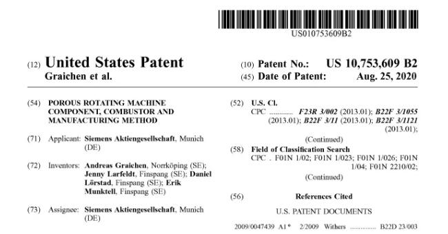 Patent_Siemens