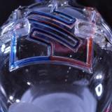 microfluidic cover