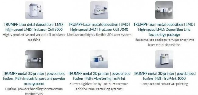 Formnext Connect_Trumpf