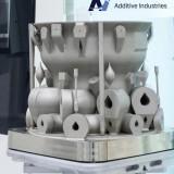 Part_Rocket_Additive Industries