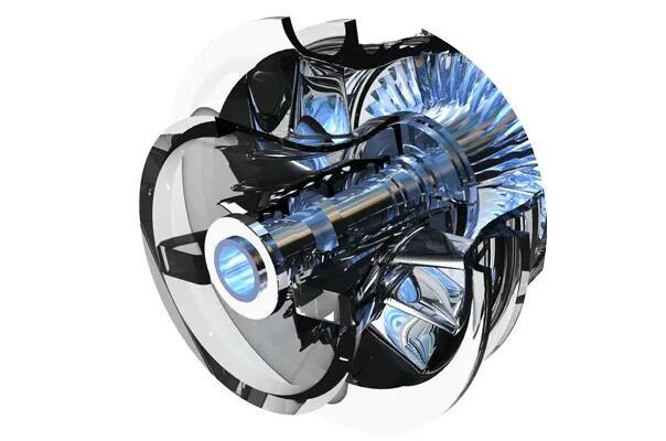 Part_turbine