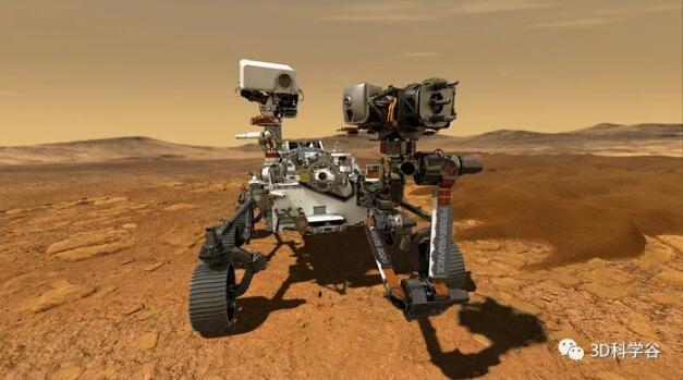 NASA-Rover_1
