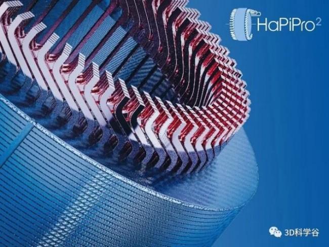 HaPiPro2
