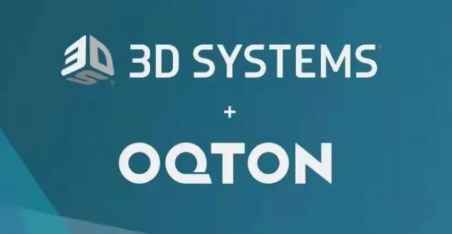 Oqton_3D system