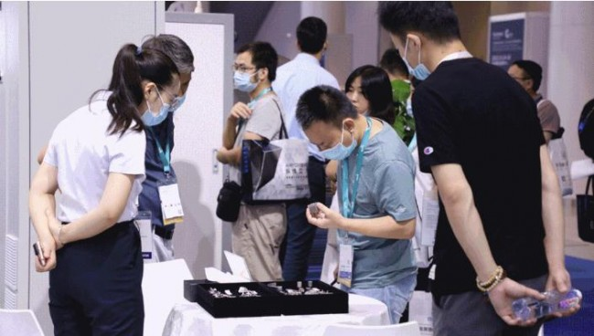formnext day 1_booth_3